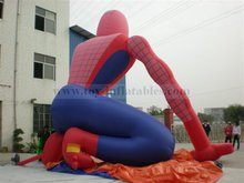 New arriving cheap cartoon inflatable advertisment