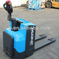 2.0t curtis controller small electric pallet truck