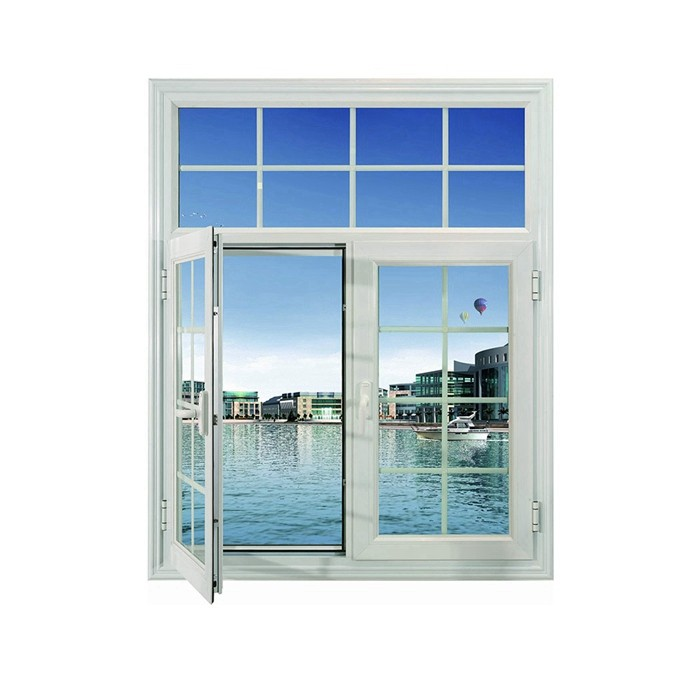 Super Quality Direct Factory Price Oem French Windows