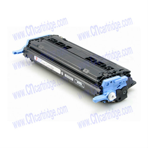 Toner Cartridge Q6000A for Color Laser Jet 1600/2600n/2605//Black