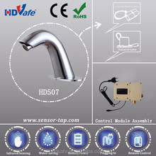 High End Health Modern Water Saving Automatic Sensor Faucet with Good Price for Lavatory