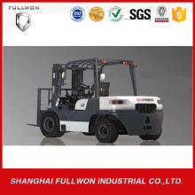 Ideal price of famous toyota 4.5 ton diesel engine forklift truck
