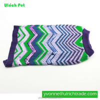 M185 new 2018 acrylic knitting pattern for dog clothes