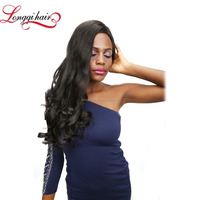 New Product Russian Virgin Hair Extensions From Ali Import Export Company & Best Selling Hair Weave
