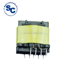 Low frequency ei 28 33 smd transformer
