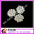 China Guangzhou Jewelry Manufacturer Wholesale Wedding Bouquet fashion Rhinestone brooch