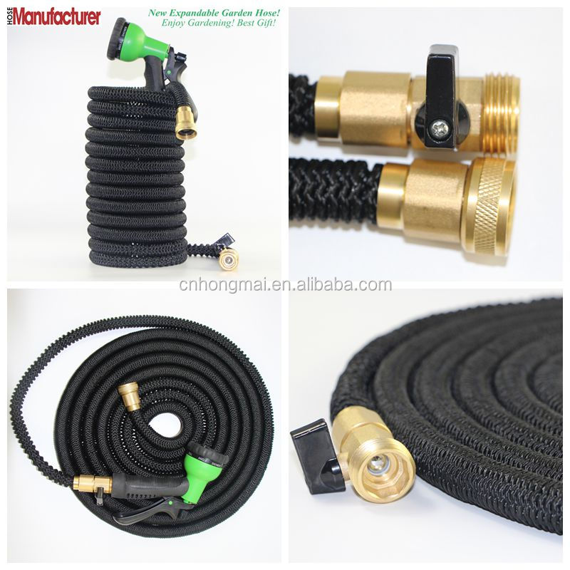 <strong>Germany</strong> Tool Set 2017 New Garden Hoses Magic Expandable Water Hose Pipes Expandable Garden Hose for Tools Garden