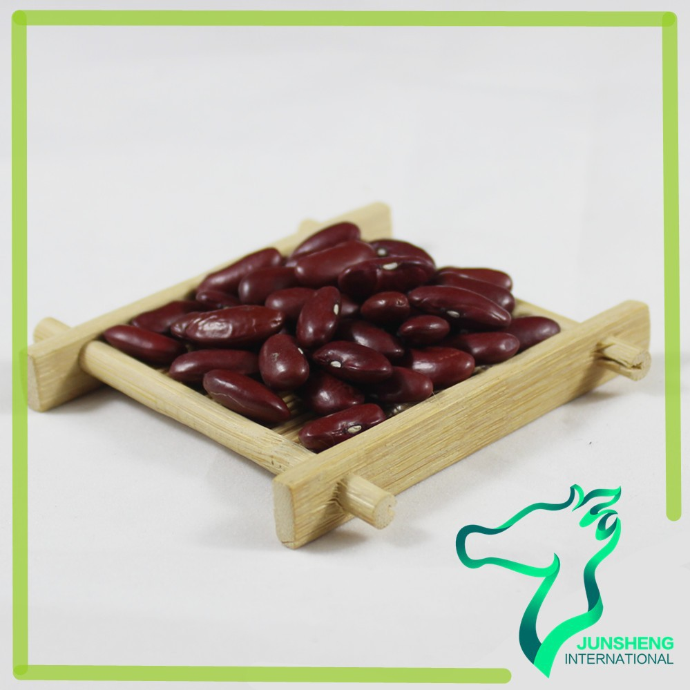 Chinese Dark Red Kidney Beans Market Price