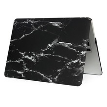 "Marble painted hard cover case For laptop Macbook Pro Air Retina 11 12 13""/15"""
