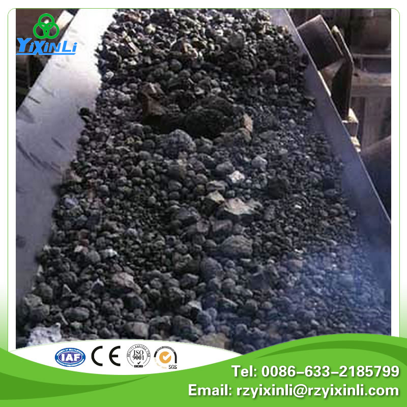 lowest price clinker for making portland cement confirming to American standard ASTMC-150