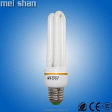 China suppler low price T4 2U energy saving bulb light