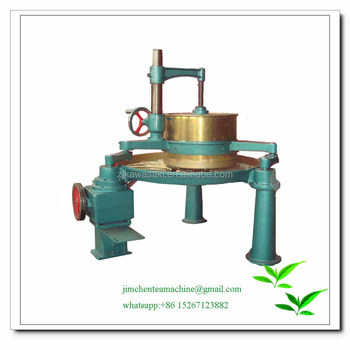 Kawasaki high quality Tea rolling machine 6CR-45B