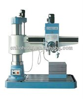 Z3032X10 Radial drilling machine