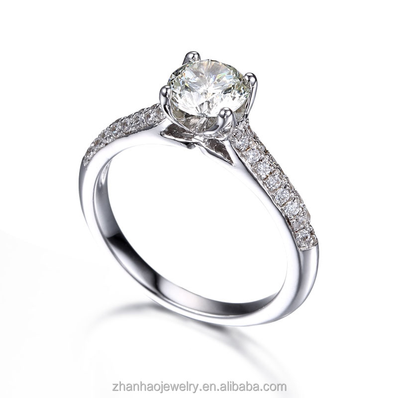sample indian wedding ring design engagement dainty ring