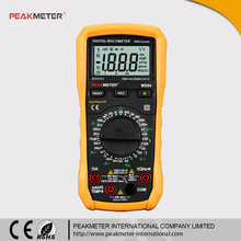 Transistor Frequency Test NCV Auto Range Professional Types of Multimeter