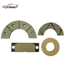 Taiwan Manufacturer Industrial Brake Parts For Low Voltage Motor