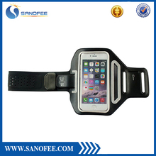 Wholesale For IPhone 6 Armband Case/ Adjustable Gym Jogging Running Sport Armband