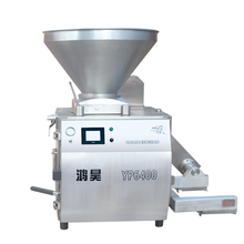 Stainless steel electric automatic pork chicken german sausage making machine