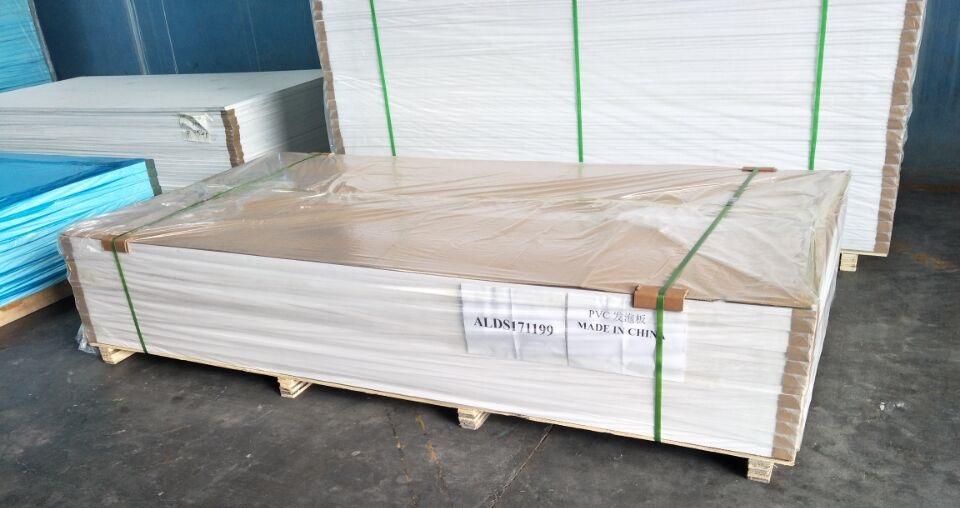 pvc foam board 8mm