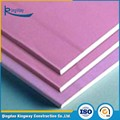 Higher Profit Fireproof Gypsum Board