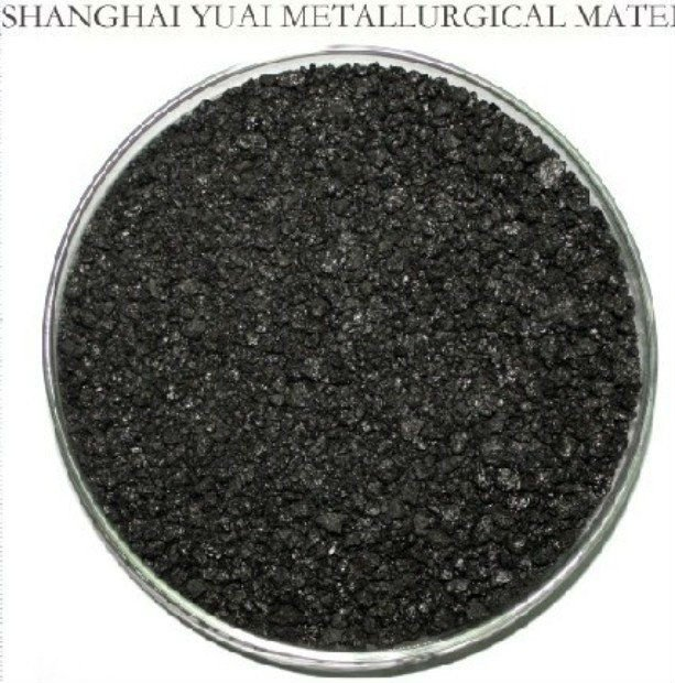 Sulfur 1% high FC 0-1mm petroleum coke price