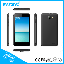 High Quality Fast Delivery Cheap Price 5 inch 3G Free Mobile Phone New Manufacturer From China