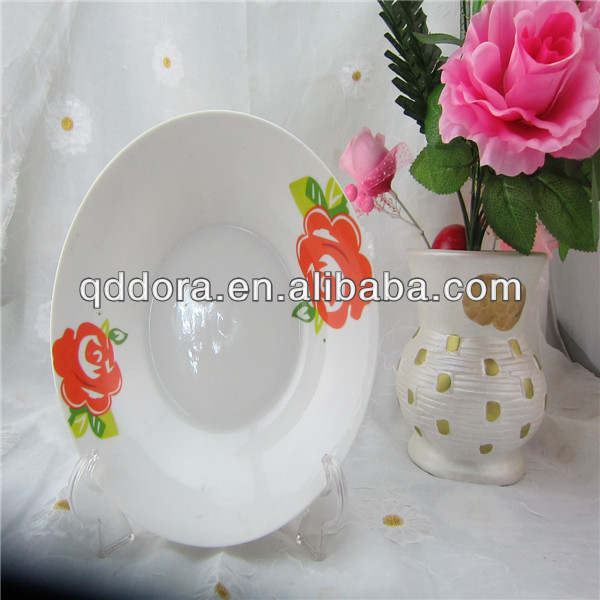 decorative dinner plates,plates for dinner,earthenware dinner plates