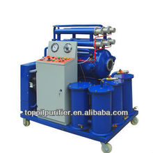 Mobil, stationary and rack-version insulating oil treatment machine