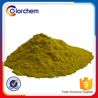 Yellow Color Pigment for Coating