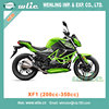 Hot Sale cruiser touring racing motorcycle 300ccc 400cc motorbike bike CHEAP Street Racing Motorcycle XF1 (200cc, 250cc, 350cc)