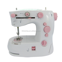 Household Mini Electric Multi-function Sewing Machine FHSM-339 Home need Products for Sale