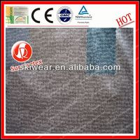 high quality comfortable anti-static polyester dress lining fabric for garment