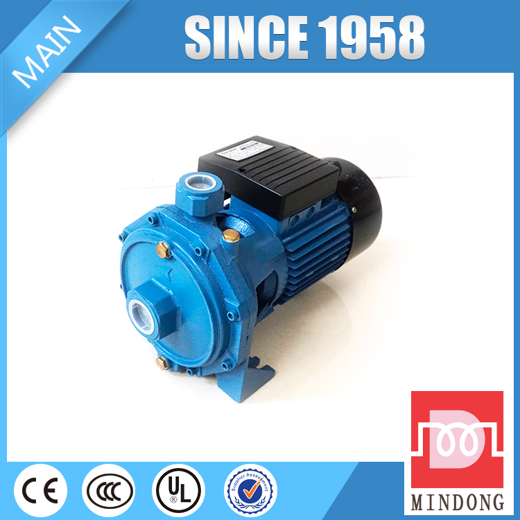 SCM2 Series centrifugal italian water pumps