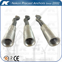 Building Material Stainless Steel Threaded Lifting