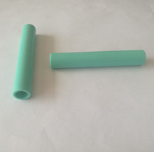 custom multipurpose soft silicone elastic rubber tube
