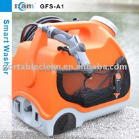 GFS-A1-- 12v car cleaner for multifunctional purpose