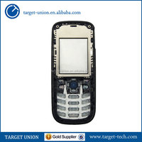 Widely Used Front Cover For Nokia 2330c Replacement Accept Paypal