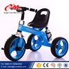 China wholesale best toddler trike kids ride on toy/custom kids big wheel trike/baby tricycle for 3 year old