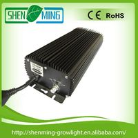 400w 600w electronic 1000 watt digital ballast