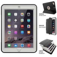Stock Supplier Wholesale Tablet Case for New iPad 9.7 Case Rugged Heavy Duty Case
