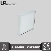 Hotsale living room indoor fitting surface mounted led panel light