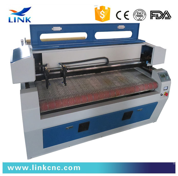 Jinan facotry newly designed user friendly co2 laser cutting machine for wood/jeans laser printing machine