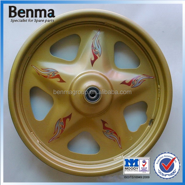 Good quality economical three wheel motorcycle wheels