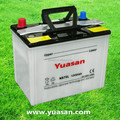 Yuasan New High Performance 12V Lead Acid Dry Battery with Glass Fiber Separators--NS70L(12V65AH)