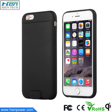 HIGHLY RELIABLE QI WIRELESS BATTERY CHARGER RECEIVER CASE FOR IPHONE6 6S