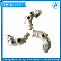 Buy hot sale 356 t6 aluminum casting in China on Alibaba.com