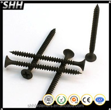 High quality hot sale counter sunk drywall screw