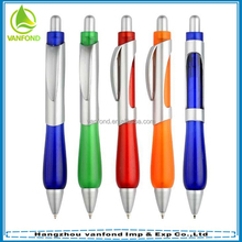 Short pen design advertising ballpen good for promotion gifts and hot sale