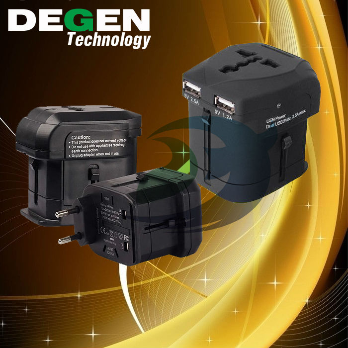 universal digital camera battery chargers