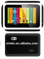 ZX-MD7024 Newest !!!7inch A20 3G wifi HDMI zpad android 4.2 cube u20 tablet pc